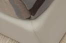 Перетяжка и ремонт кроватей - фото наших работ №19