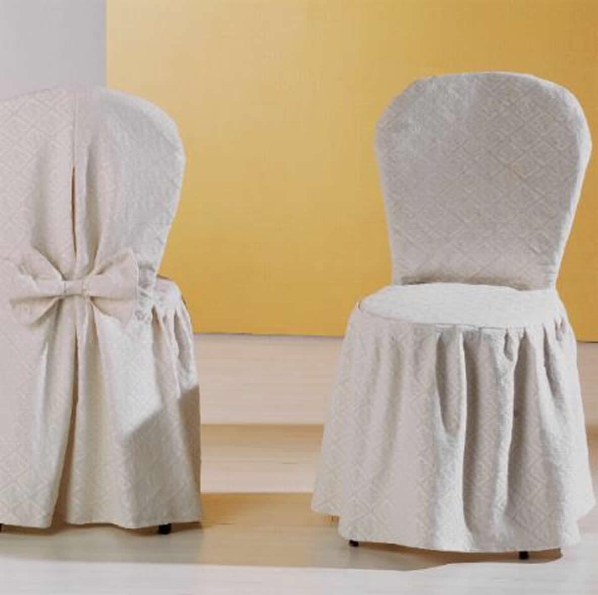 Как сшить свадебный чехол на стул пошаговая инструкция
