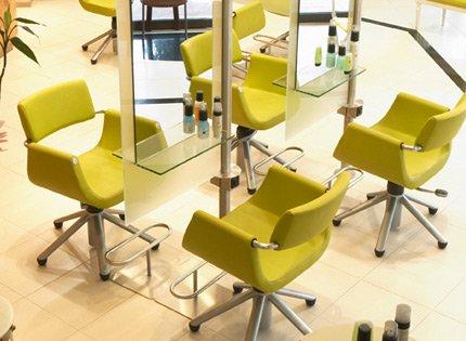 Мебель для парикмахерской иркутск