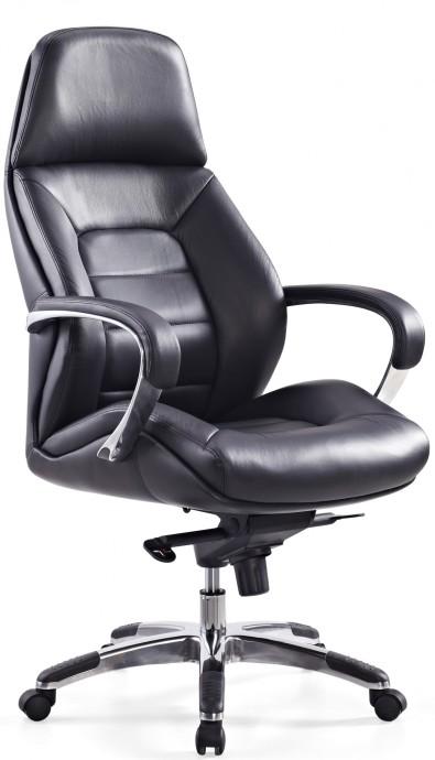Перетяжка и ремонт офисных кресел (стульев) - фото №10