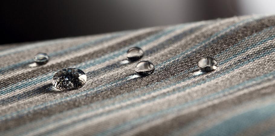 Фото Водоотталкивающая ткань для перетяжки мебели