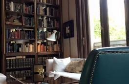Интересная мебель - фото №107 - Mebliterra