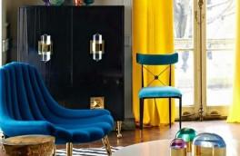 Интересная мебель - фото №92 - Mebliterra