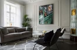 Интересная мебель - фото №122 - Mebliterra