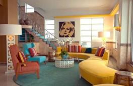 Интересная мебель - фото №87 - Mebliterra