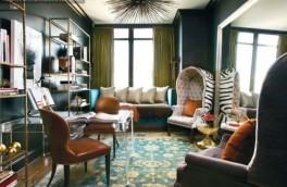 Интересная мебель - фото №32 - Mebliterra