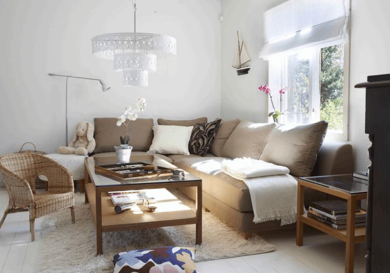 Как можно избежать покупки новой мебели? - фото №2